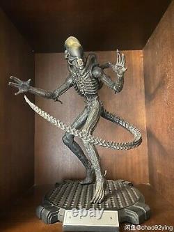 1/3 Scale CQ Cinemaquette Giger's Alien Polystone Alien Statue Private Custom