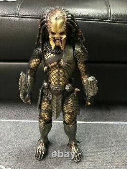 1/6 Hot Toys AVP Alien vs. Predator MMS250 Ancient Predator Action Figure