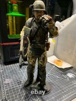 1/6 Hot Toys Aliens Apone USCM not ironman avengers marvel