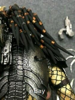 1/6 Hot Toys MMS221 Alien vs. Predator Predators Celtic Action Figure