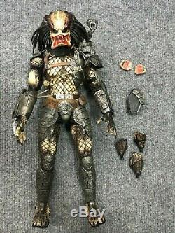 1/6 Hot Toys MMS90 Original Classic Predator Action Figure 14 inch