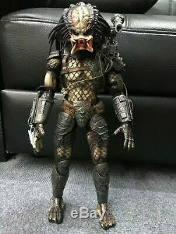 1/6 Hot Toys MMS90 Original Classic Predator Action Figure 14 inch
