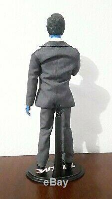 1/6 They Live Custom Alien In Suit With Watch Action Figure Rare