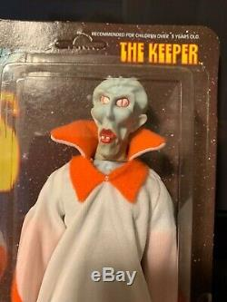 1975 MEGO Star Trek ALIENS the Keeper MINT carded action figure
