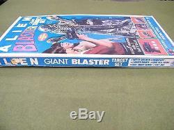 1979 Alien Blaster Target Game by HG Toys! OOBER RARE! Kenner Alien