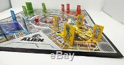 1979 Kenner Alien Board Game 100% complete Rare, Alien 40th anniversary