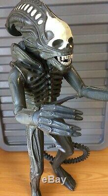 1979 MEGA RARE- Kenner Alien Xenomorph 18 Inch Figure Original Vintage