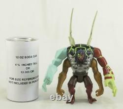 2006 Ben 10 DNA Alien Heroes Kevin 11 Figure Action Figure 6 Bandai CN Rare
