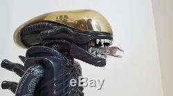 2008 Medicom Toys 400% Kubrick Aliens Alien Action Figure Very Rare
