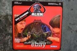 2014 Funko ReAction Figures ALIEN EGG CHAMBER ACTION PLAYSET With FREE SHIPPING