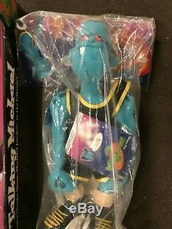 21 Piece Lot OG 1996 Space Jam vintage Michael Jordan UNOPENED Action Figure