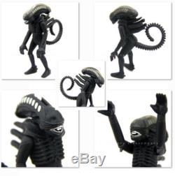 5x Gift THE ALIEN SUPER 7 Alien REACTION FUNKO Kenner 3.75 FIGURE New FW467x5