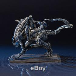 ALIEN Alien Warrior ArtFX+ 1/10 Pvc Figure Kotobukiya