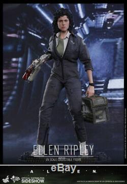ALIEN Ellen Ripley 16 Scale Figure Hot Toys New In Box