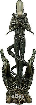 ALIEN Internecivus raptus 21 Xenomorph Statue (Sideshow Collectibles)