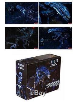 ALIEN QUEEN Aliens 15 inch 30 Deluxe Boxed Action Figure Neca