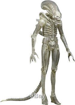 ALIEN Translucent Prototype Alien 1/4 Scale Action Figure (NECA) #NEW