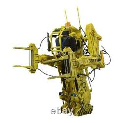 ALIENS 11 Power Loader P-5000 Deluxe Vehicle Action Figure Accessory (NECA)