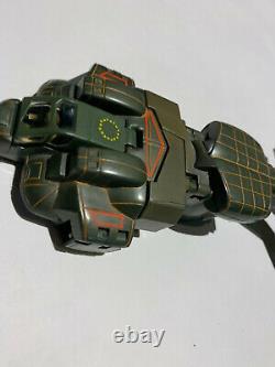ALIENS space MARINES DROPSHIP DROP SHIP MICRO MACHINES MICROMACHINES FIGURE