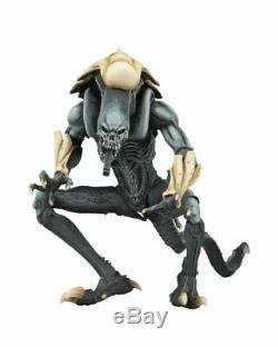 AVP Alien Arcade Set of 3 Razor Claws Chrysalis Arachnoid Figures NECA PRE-ORDER