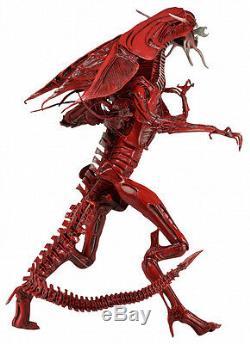 Action Figure NECA Red Alien Queen 15 inch