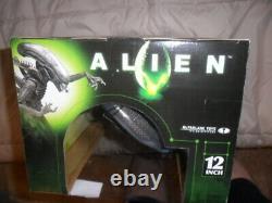 Alien 12 ACTION FIGURE 2004 McFarlane PRODUCTION PROTOTYPE Super Rare NEWithMIB