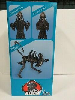 Alien 24 Vintage Xenomorph Jumbo Action Figure by Gentle Giant 70060 ZQ