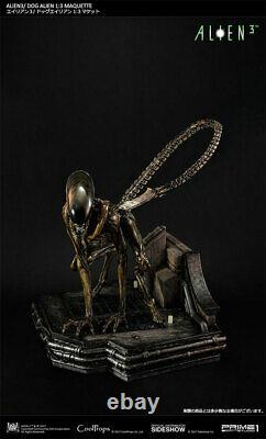 Alien 3 Dog Alien Maquette by CoolProps Limited Edition #223/1000 New