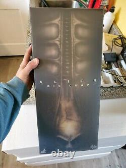 Alien Big Chap Figure Hot Toys 2009