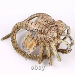 Alien Facehugger Lifesize 11 Scale Official Covenant Poseable Prop Replica