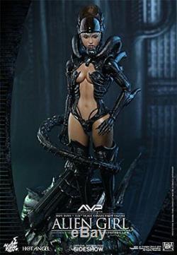 Alien Girl Hot Toys 1/6 Angel AVP Type Female Action Figure Phicen TBLeague Doll