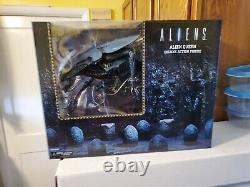 Alien Queen Deluxe Action Figure Aliens Neca 2014