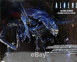 Alien Queen Deluxe action figure Aliens