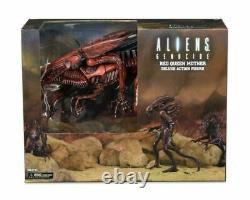 Alien Queen NCEA Action Figure Status Collectible Models Toy 16Red