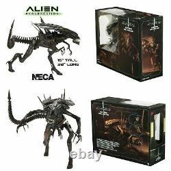 Alien Resurrection Alien Queen Ultra Deluxe Action Figure Neca 51640 Aliens 30
