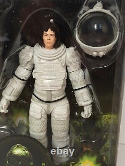 Alien Ripley Compression Space Suit Action Figure Neca Brand New Rare