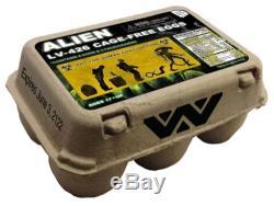 Alien Xenomorph Egg Set in Collectible Carton NECA