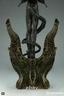 Alien Xenomorph Internecivus Raptus Statue Sideshow 200464