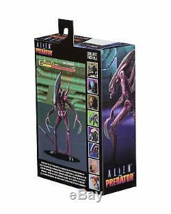 Alien vs. Predator RAZOR CLAWS ALIEN ACTION FIGURE NECA AVP Aliens Arcade