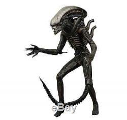 Aliens AVP 8in. Action Figure Alien Xenomorph Warrior The Brown NECA Reel Toys