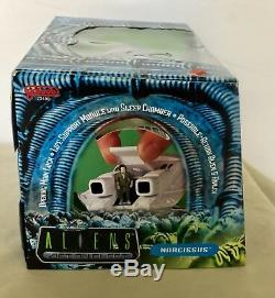 Aliens Action Fleet Narcissus Micro Machines Galoob New Ripley