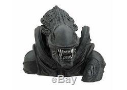 Aliens Alien Bust Bank (2014) New Novelty & Fun Stuff
