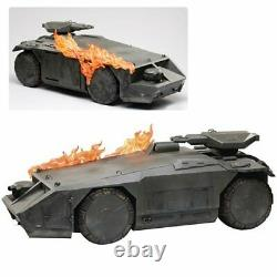 Aliens Burning Armored Personnel Carrier 118 Vehicle 1/2/2021 PRESALE