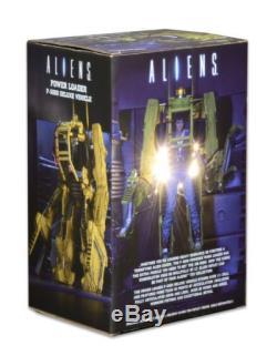 Aliens Deluxe Vehicle Power Loader P-5000 NECA