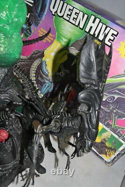 Aliens Kenner Loose Action Figure Queen Hive USA Exclusive