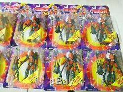 Aliens Predator Clan Leader Deluxe Figure Kenner 10 Figure Lot Factory Sealed