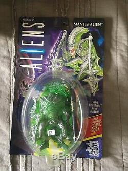 Aliens kenner lot Ripley, Drake, Evac Fighter+! Read Description, OR BEST OFFER
