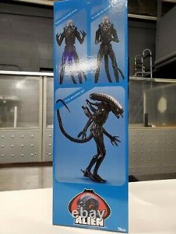 BIG CHAP Alien 1979 40th Anniversary 1/4 Scale 22 Action Figure Neca 2019 g201