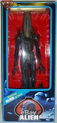 BIG CHAP Alien 1979 Movie 40th Anniversary 1/4 Scale 22 Action Figure Neca 2019