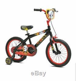 Brand new unopened Ryans World Combo Panda 16 Kid's Bicycle Boys Bike Ages 4-8